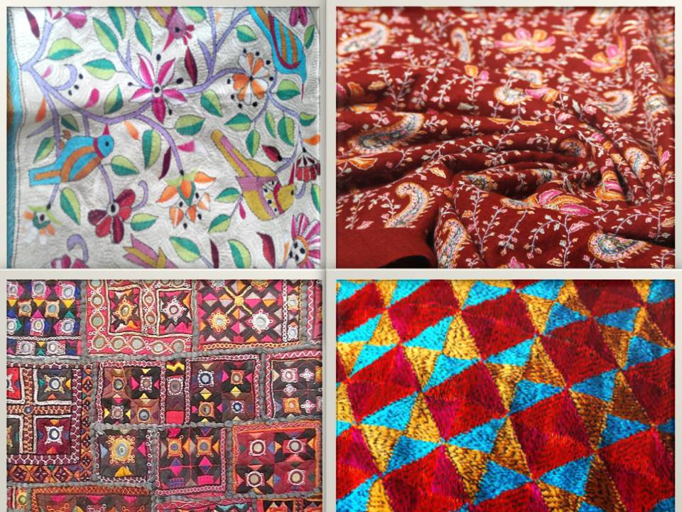 Guess the Indian Artform by Indian Artisans